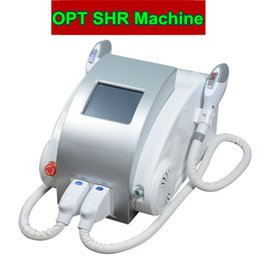 China Portable shr ipl machine ipl laser hair removal at home shr laser machine elight Acne therapy device supplier home laser treatments suppliers
