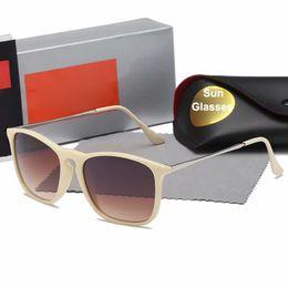 739b24a07f150 Classic European and American Trends Sunglasses for Men and Women Sunglasses  Colorful Joker Fashion Square Women Man Sunglasses good Quality