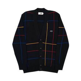 310a638a55 Camisa feminina vintage on-line-18ss Linha De Luxo Europeu Camisola Rua Do  Vintage