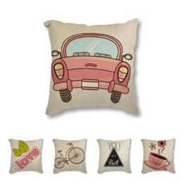 $enCountryForm.capitalKeyWord UK - European minimalist style Creative Geometric Linen Cotton Pillow Decorative Cushion Home Decor Sofa Throw Pillow Seat Cushion