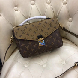 b5beaee41a170 Gekreuzte körperbeutel online-Beste verkaufen klassische designer handtasche  hohe qualität damen Cross Body taschen umhängetaschen