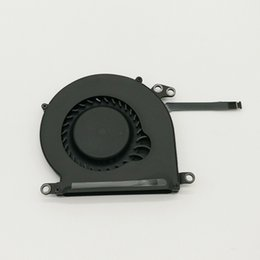 Discount macbook fan - 5 pcs Brand New Laptop CPU Cooler Cooling Fan For Macbook Air 11