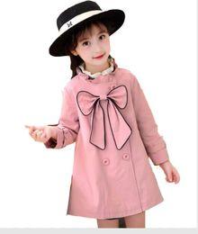 dfd531454dc4 Trench Coat Baby Girls Kids NZ
