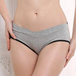 $enCountryForm.capitalKeyWord Australia - Maternity Healthy Underwear Low Rise Cotton Multi Pack Brief