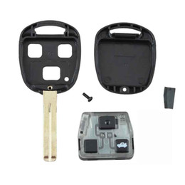$enCountryForm.capitalKeyWord NZ - 315Mhz Car Remote key for Lexus 2002 2003 ES300 1997-2005 GS300 1998 1999 2000 GS400 Original keys With 4C Chip