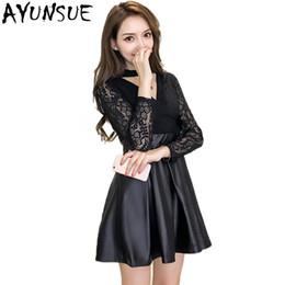 Leather Dresses On Sale