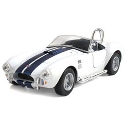 $enCountryForm.capitalKeyWord UK - 1:32 Children Toy Car Alloy Ford Shelby Cobra Automobile Diecast Metal Pull Back Cars Model Kids Toys 17lx WW