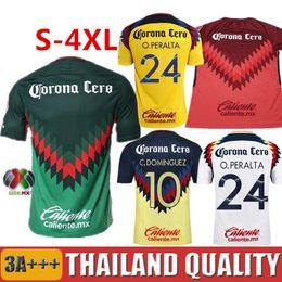 2c186d004 TOP Quality 2016 2017 LIGA MX Club America soccer Jerseys home away Third  Black Centenario 17 18 SAMBUEZA football shirt Camiseta de futbol
