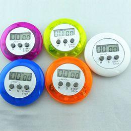 Großhandel Küche Kochzeit Alarm 60 Minuten Rote Tomate Mechanische Stil Countdown Timer Geschenke Für Freunde Können FBA schiff WX9-587