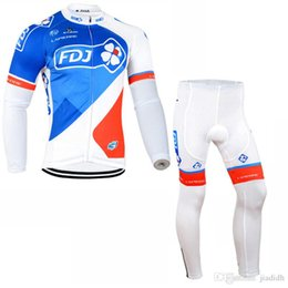 FDJ team Bike Breathable Riding Suit Men s Cycling Clothing Breathing Air Clothing  Mountain Bike Wear Outdoor Sportswear c1311 4ae4e22ea