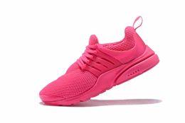 China new 2018 Olive cheap Runner Shoe Men Women Ultra BR QS Yellow Pink Prestos Black White Oreo mens slip sport Runner Sho cheap cheap lace slips suppliers