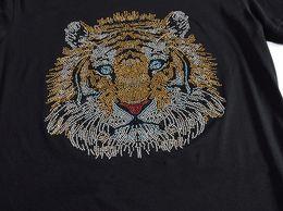 $enCountryForm.capitalKeyWord Canada - Brand Clothing 11 colors V neck Men Women Crystal T Shirt Men Women Fashion Tshirts Fitness Casual For Male T-shirt S-5XL Free Shipping