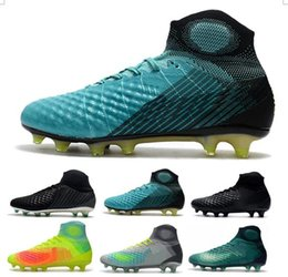 Discount boys cristiano ronaldo shoes - Mens ACC superfly FG Soccer Shoes Woman Magista Obra 2 Boys Soccer Cleats girl Boy Football Boots Youth Cristiano Ronald