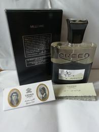 Опт Famous Creed Aventus Incense духи для мужчин одеколон 120мл с длительным временем хорошего запаха хорошего качества благоуханием емкости бесплатная покупка