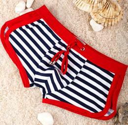 $enCountryForm.capitalKeyWord NZ - Seobean Brand Sexy Men Swimwear Shorts Boxer Swimsuits Mens Designed Beach Board Shorts Trunks Gay Penis Pouch Man Bathing Suits