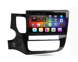 Chinese android Console online shopping - Free shippping inch Android CAR DVD MITSUBISHI Outlander rd WD