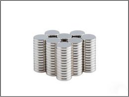 Round Neodymium Magnets Australia - DHL FREE N35 Strong Disc Round Rare Earth Neodymium Magnet Magnets Permanent Lab Magnets Multipurpose 12mm x1.5mm support OEM