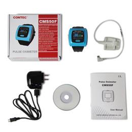 $enCountryForm.capitalKeyWord Australia - Sleeping Study! CONTEC CMS50F 24hrs Recording Wrist Pulse Oximeter Spo2 Monitor PC Software OLED FDA CE