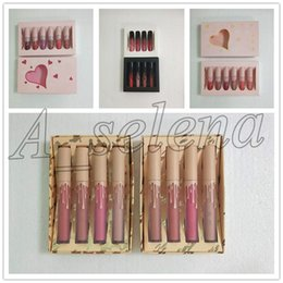 Nude lipstick collectioN online shopping - Hot Send me more nudes The Birthday Collection I want it ALL Liquid lipstick matte lipgloss set set