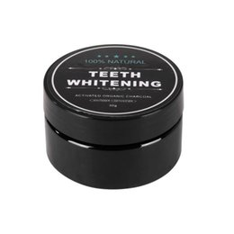 $enCountryForm.capitalKeyWord UK - Daily Use Natural Teeth Whitening Scaling Powder Oral Hygiene Cleaning Packing Premium Activated Bamboo Charcoal Powder K0119