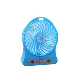 $enCountryForm.capitalKeyWord UK - hot sale Portable Size Rechargeable Cooler Cooling Fan Air Cooler Mini Operated Desk USB Fan for PC Laptop Computer Best Gift