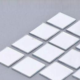 3d surface online shopping - 100PCS Mirror Wall Stickers Acrylic D Wall Sticker Decals Vinilos Paredes TV Wall Home Decor DIY Espelhos De Parede