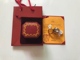 best cheap f8586 13fca Love Rings for women Luxury Cubic zirconia oro rosa   argento   oro Anello  di fidanzamento uomo gioielli per donna Con il cofanetto originale
