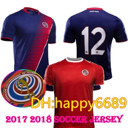 thai quality 2018 Costa Rica soccer jersey 2018 Gold Cup Costa Rica  football shirt maillot de foot c0042bf47