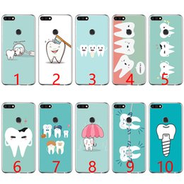 Phone Bags & Cases Cute Cartoon Medicine Doctor Case For Huawei P8 Lite 2017 P9 Lite P10 Case Clear Tpu Silicone Newest Nurse Doctor Dentist Cover