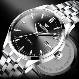 $enCountryForm.capitalKeyWord Australia - Men Watches 2018 Fashion Quartz Watch Mens Watches Top Brand Luxury Male Clock Business Wrist Watch Automatic Date Hodinky Relogio Masculino