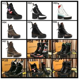 $enCountryForm.capitalKeyWord Australia - 2018 Women Waterproof Snow Boots Insulated Winter Warm Martin Boot Mountaineering Hiking Ski Sports Outdoor Shoes Anti Skid Lace-up