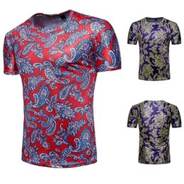 5f87985d Muscle t shirts for Men online shopping - New Hot Fashion Fashion Men Slim  Fit D