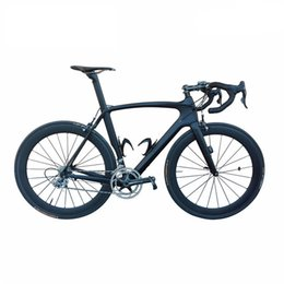 $enCountryForm.capitalKeyWord NZ - wholesale 700C Carbon Fiber Road Bike Complete Bicycle Carbon Cycling BICICLETTA Road Bike Ultegra R8000 22 Speed Bicicleta