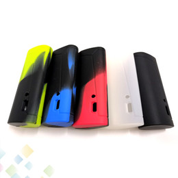 E cigarEttE v8 online shopping - Priv V8 Silicon Case V8 Skin Cases Colorful Soft Silicone Sleeve Cover Skin For Priv V8 W Box Mod E Cigarette DHL Free