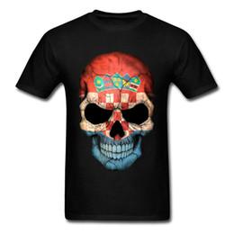 $enCountryForm.capitalKeyWord NZ - Tee Shirt Casual Sleeve Short Men Croatian Country Flag O-Neck Compression T Shirts