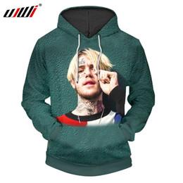 $enCountryForm.capitalKeyWord Canada - 2018 Pullover Hoodie Sweatshirt 6XL Oversized Hooded O-Neck Lil Peep 3d Printed Hoodies Men Clothing Streetwear Dropshipping