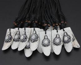 Maori bone carving necklaces online shopping maori bone carving