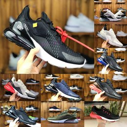 304abda95cf 2018 New Arrive Vapormax 270 TN Plus Running Shoes Men Women Classic  Outdoor Run Shoes Vapor Tn Black White Sport Shock Sneakers