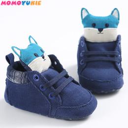 ef47fa5e22b20 2018 Tout nouveau-né nourrisson nouveau-né bébé garçon fille enfant  chaussures à semelle souple Sneaker mignon premiers marcheurs Casual bébé  chaussures 0- ...