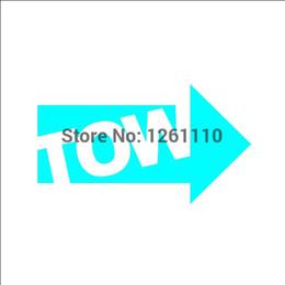 $enCountryForm.capitalKeyWord Australia - HotMeiNi Wholesale 20pcs lot TOW Sticker Decal JDM Vinyl Sticker vag Euro Drift Auto-x AWD Autox