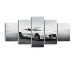 $enCountryForm.capitalKeyWord NZ - Painting & calligraphy World famous car canvas poster art painting living room restaurant Bedroom Decorative paintings C5-052