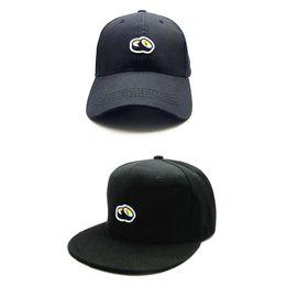 080677975fb LDSLYJR 2018 Sushi embroidery cotton Baseball Cap hip-hop cap Adjustable  Snapback Hats for kids and adult size 148