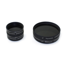 "$enCountryForm.capitalKeyWord UK - 1.25"" or 2"" Variable Polarizing Filter Variable Polarizer for Astronomy Monocular Telescope&Eyepiece Filter Excellent Quality"