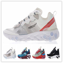 $enCountryForm.capitalKeyWord Canada - Epic React Element 87 Undercover Mens Running Shoes outdoor sport women trainers mens designer Shoes Sail Light Bone Sneakers jogging hiking