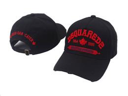 Black BaseBall caps online shopping - 2018 icon Embroidery hats caps men women brand designer Snapback Cap for men baseball hat golf gorras bone casquette d2 hat
