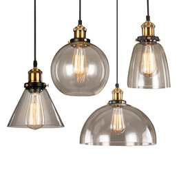 Amber glass pendant lights online shopping amber glass pendant vintage pendant lights american amber glass pendant lamp e27 edison light bulb dinning room kitchen home decor planetarium lamp aloadofball Choice Image