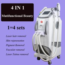 Hair Home Machine NZ - New yag laser equipment ipl diode laser hair removal machine price best home radio frequency machine