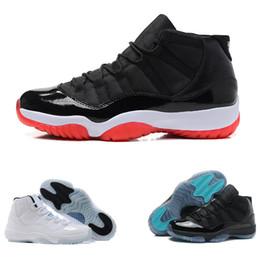 875419ff95f 11 s homens tênis de basquete mulheres athletic sports sneakers 11 noite de  baile preto out ginásio espaço vermelho jam ganhar como 96