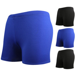 Wholesale Swimming Trunks Boxer Large Code Easy Pure Color Beach Seaside Hot Spring Comfortable Lining No Oppression In Front Gear 4 7rl dd