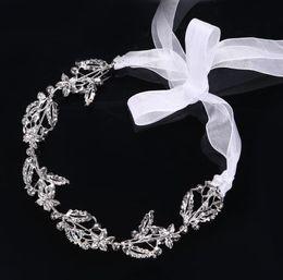 $enCountryForm.capitalKeyWord Canada - The bride wedding dress accessories chain diamond soft hair headdress jewelry bride banquet